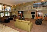 Hôtel Counce - Americana Inn - Henderson-1