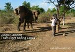 Camping Kataragama - Yala Camping Safari Sightseeing Lanka-1