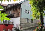 Location vacances Hagnau am Bodensee - Obst-und Ferienhof Ragg-2