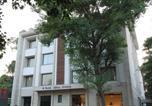 Hôtel New Delhi - Africa Avenue Gk - 1-1