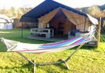 Camping avec WIFI La Chapelle-Aubareil - Camping Le Pont de Mazérat-4
