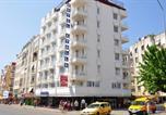 Hôtel Meydankavağı - Atalla Hotel-1