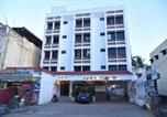 Hôtel Kumbakonam - Hotel Ark International-4