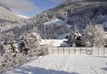 Location vacances Klosters - Monami Apartments Klosters, Apt. Casa Elvira Nr. 31-1