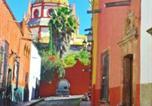 Hôtel San Miguel de Allende - B&B Casa Hotel Colonial Centro-4