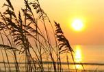 Hôtel Fernandina Beach - Days Inn & Suites Amelia Island-4