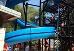 Villages vacances Song Phi Nong - Kaengkachan Adventure Point Resort-1