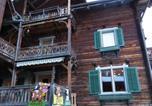 Location vacances Chur - Fewo Bazar - Tschiertschen-1