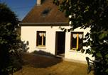 Location vacances Fougères-sur-Bièvre - Gîte du Vieux Puits-4