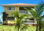 Location vacances Las Galeras - Villa Maryna-2