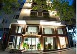 Hôtel Kemalpaşa - Birbey Hotel-1