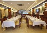 Hôtel Phnom Penh - Henglong I Hotel-4