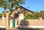 Location vacances Fabrezan - Villa Louise App'Arts-1