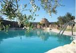 Hôtel Manduria - Masseria Bosco-1