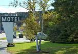 Hôtel Barre - Twin City Motel-4
