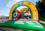 Camping avec Quartiers VIP / Premium Damgan - Flower camping Les Paludiers-4