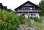 Location vacances Thurmansbang - Apartment Im Bayerischen Wald-1