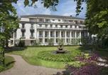 Hôtel Seltz - Radisson Blu Badischer Hof Hotel-2