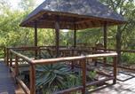 Location vacances Hoedspruit - Raptors Lodge Unit 11 and 15-3