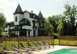 Location vacances Hastière - Le Manoir-1