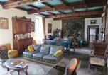 Location vacances Millau - Chateau de La Cadenede-4