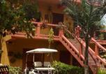Hôtel San Pedro - El Playadero-4