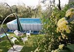 Location vacances Marliana - Podere Lucia-2