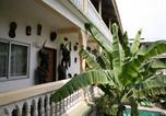 Hôtel Brazzaville - Villa Monama-4
