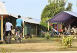 Camping La Rochelle - Flower Camping Les Ilates-4