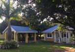 Location vacances Port Edward - Caribbeans Estates Villa B10-1
