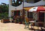 Location vacances Siniscola - Appartamento Le Palme-1