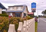 Hôtel Invercargill - Ashlar Motel-4