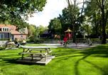 Location vacances Nunspeet - Holiday Home Droompark Bad Hoophuizen.15-1