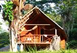 Location vacances Paramaribo - Awarradam Jungle Lodge & Spa-3