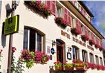 Hôtel Labaroche - Logis Hotel Wetterer-1