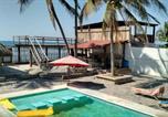 Location vacances Colima - Quinta Los Pedernales-3