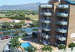 Location vacances Roses - Apartment Daniel 1-3