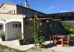 Location vacances Pennes-le-Sec - Le Mas de Saint- Ferréol Nord-3
