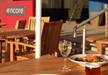 Hôtel Gravesend - Ramada Encore Chatham-3