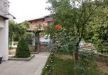 Hôtel Kobarid - Villa Rosetta-4