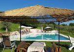 Location vacances San Lorenzo Nuovo - Casale Citerno-1