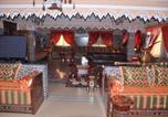 Hôtel Al Hoceïma - Appart Hôtel Dawlize-3