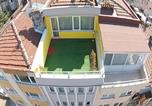 Hôtel Rasimpaşa - Kadikoy Port Hotel-2