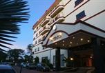 Hôtel Sungai Petani - Swiss-Inn Sungai Petani