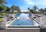 Hôtel Lagoi - Angsana Bintan-4