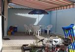 Location vacances Balatonszabadi - Villa Lui-4