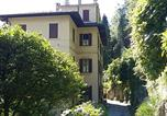 Hôtel Luino - B&B Villa Sasso-4