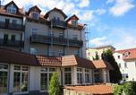 Hôtel Ilmenau - Hotel zum Löwen-1