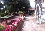 Hôtel Castellaro - Villa Acacia-2