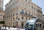 Location vacances Le Vieux Bordeaux - Petit Appartement Rue Du Temple-2